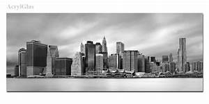 Bild New York Schwarz Weiß : skyline new york schwarz wei ~ Bigdaddyawards.com Haus und Dekorationen