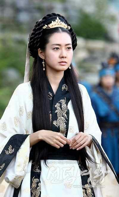 queen seon duk kdrama korea  korean