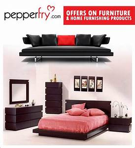 Pepperfry furniture deals discounts furniture discount for Cheap home furniture online india
