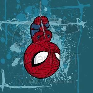 Spiderman by superdot on DeviantArt