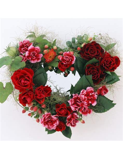 Ziedu sirds