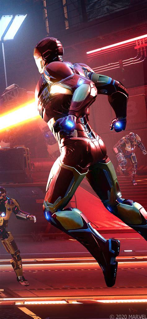 Marvel Avengers Game Wallpapers - Top Free Marvel Avengers ...