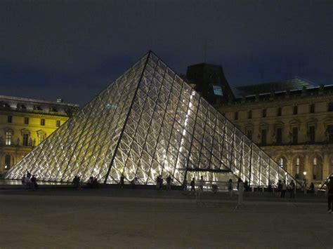 Ingresso Museo Louvre by Ieoh Ming Pei Louvre La Piramide D Ingresso Q C Arch