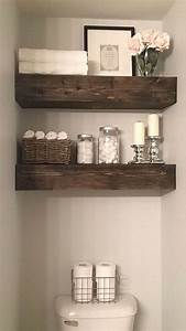 36 best farmhouse bathroom design and decor ideas for 2017 With kitchen cabinet trends 2018 combined with chunky wooden candle holders