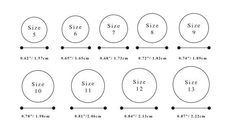 how to measure engagement ring size blog viking workshop com