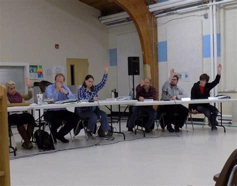 rsu requests state waiver kindergarten classes lewiston sun