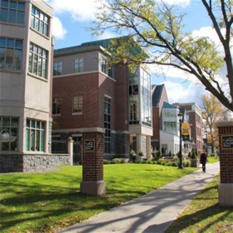 graduate tuition fees college saint rose