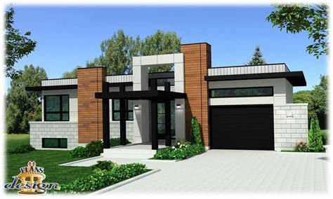 maison 3 chambres a vendre modelãƒâ de plan de maison contemporaine