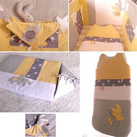 theme chambre bebe fille chambre bébé jaune et grise chaios com