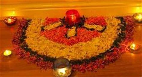 simple ganpati decoration ideas   home part
