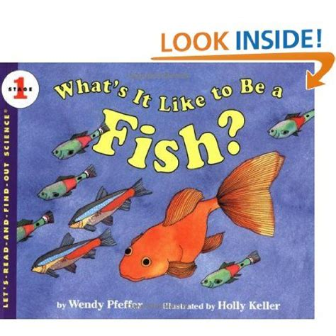quot what s it like to be a fish quot children s book by 579   722f2de4ac2411c604e2e5ca02ffccf5