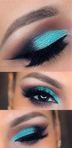 How to Make Blue Eyes Pop Your 2019 Guide  Chic Darling