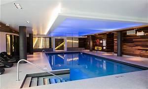 des coproprietes comme a l39hotel danielle bonneau With hotel en savoie avec piscine interieure
