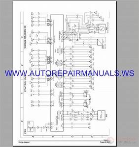 Volvo Fh4 User Wiring Diagram