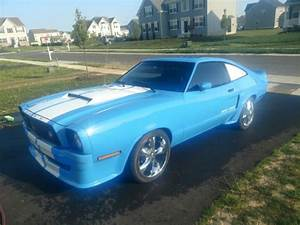 78 King Cobra Mustang ii for sale - Ford Mustang King cobra 1978 for sale in Middletown ...