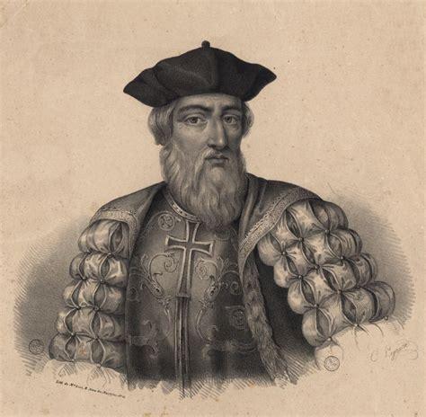 Vasco da Gama: Facts & Biography | Live Science
