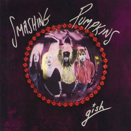 Smashing Pumpkins Snail by Over The Wall The Smashing Pumpkins Gish