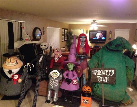 halloween town ideas  pinterest halloweentown