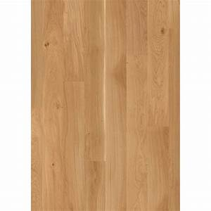 parquet bois compact quick step chene naturel mat solcolor With parquet quick step avis