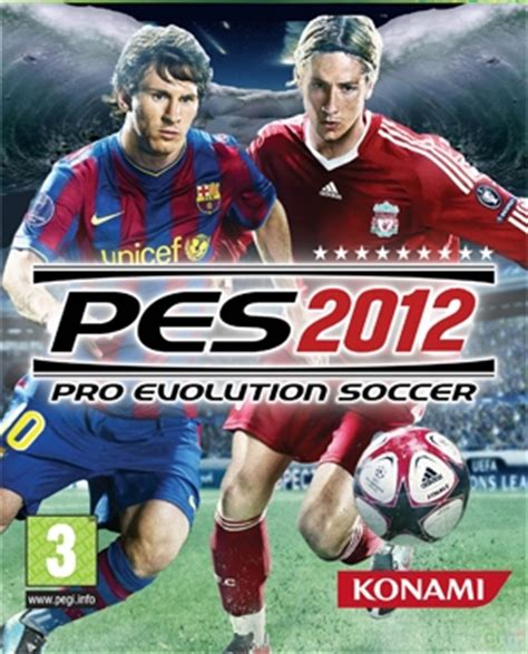 Download Pro Evolution Soccer 2012 (Repack Blackbox ...