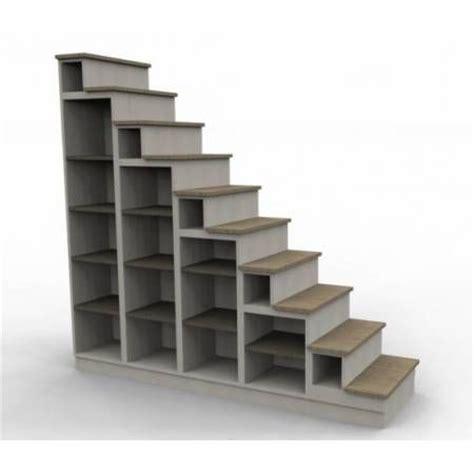escalier cube pour mezzanine biblioth 232 que escalier pour mezzanine id 233 es chambre enfant mezzanine
