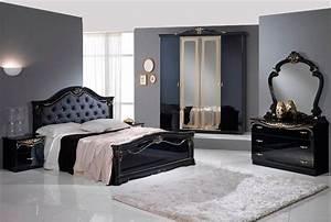 Image De Chambre : la couleur un param tre fondamental pour une chambre ~ Farleysfitness.com Idées de Décoration