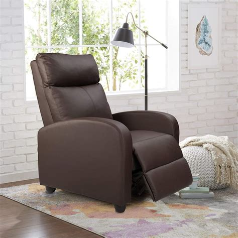 massage chairs  recliners