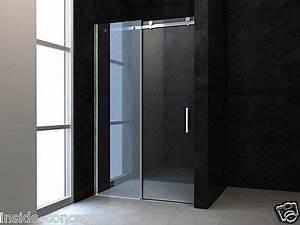 Duschtrennwand Bodengleiche Dusche : the 25 best ideas about dusche schiebet r on pinterest ~ Michelbontemps.com Haus und Dekorationen