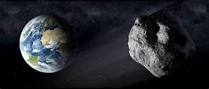 Asteroid 2004 BL86 flies by the Earth | thecuriousastronomer
