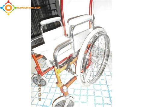 fauteuil pour handicape enfant bikhir annonce bon coin