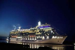 Celebrity Equinox at night | Celebrity Equinox | Pinterest ...