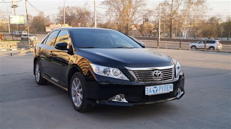 Toyota Camry Backgrounds by Toyota Camry Wallpapers Hd