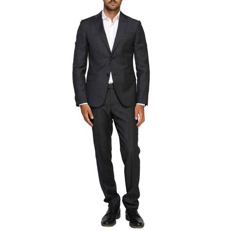 zegna suit suits italist