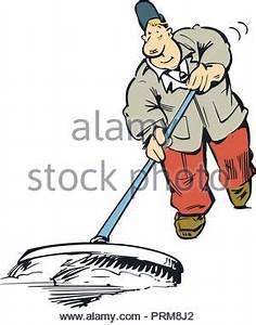 Den Boden Wischen : cartoon von mann reinigung boden mit mop vektor abbildung ~ A.2002-acura-tl-radio.info Haus und Dekorationen