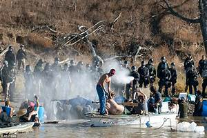 Dakota Access pipeline company could face fines as ...