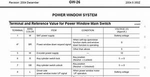 Need Help Asap    Window Wiring Diagram Plz