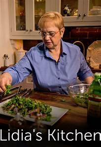 Lidia's Kitchen | TVmaze