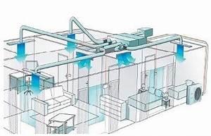 Installation D Une Climatisation : tout savoir sur l 39 installation de clim ~ Nature-et-papiers.com Idées de Décoration