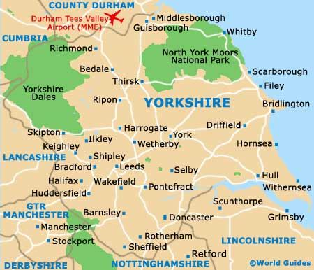 Hull Maps and Orientation: Hull, East Riding of Yorkshire ...