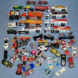 Matchbox Diecast Cars and Trucks