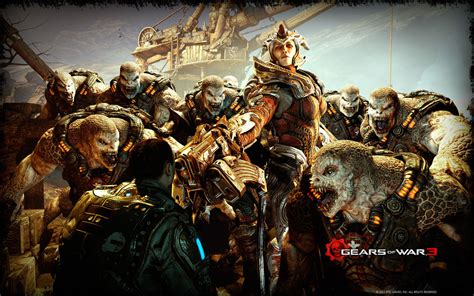 Gears Of War My Nintendo News