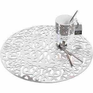 Set De Table Argenté : set de table argent recherche google home decoration pinterest set de table recherche ~ Teatrodelosmanantiales.com Idées de Décoration