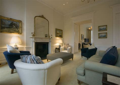 the livingroom edinburgh heriot row townhouse refurbishment edinburgh living