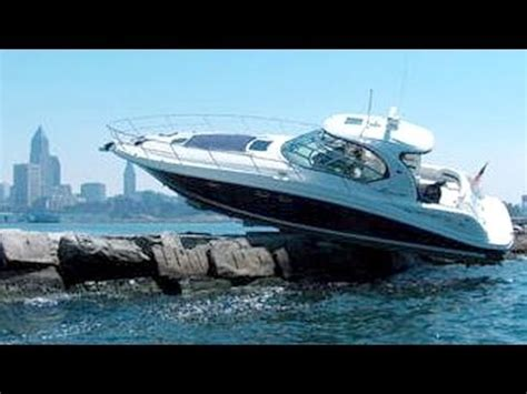 Speed Boat Fails by Ship And Boat Fails Fail Compilation