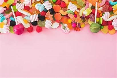 Candy Lollipop Sweets Dulces Fondos Pc Pantalla