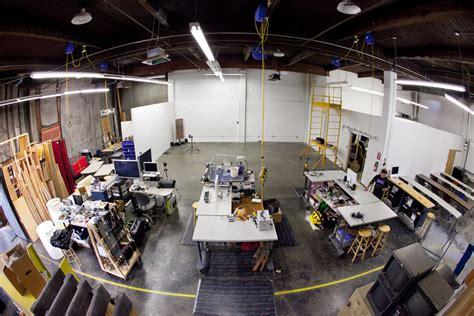 makespace fabrication laboratory changemakers