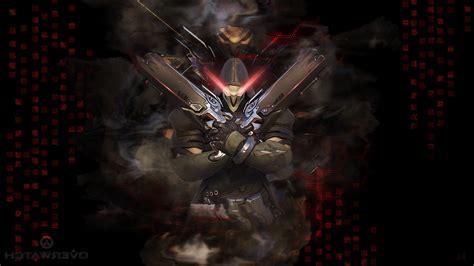blizzard entertainment overwatch reaper overwatch