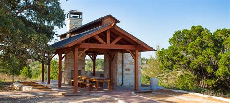 pavilion   view texas timber frames