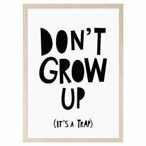 Don't grow up, it's a trap – Mini Learners