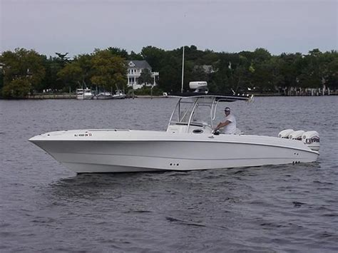 Wellcraft Boat Dealers Nj by 2004 Wellcraft Scarab Ccf Open Center Console Power Boat